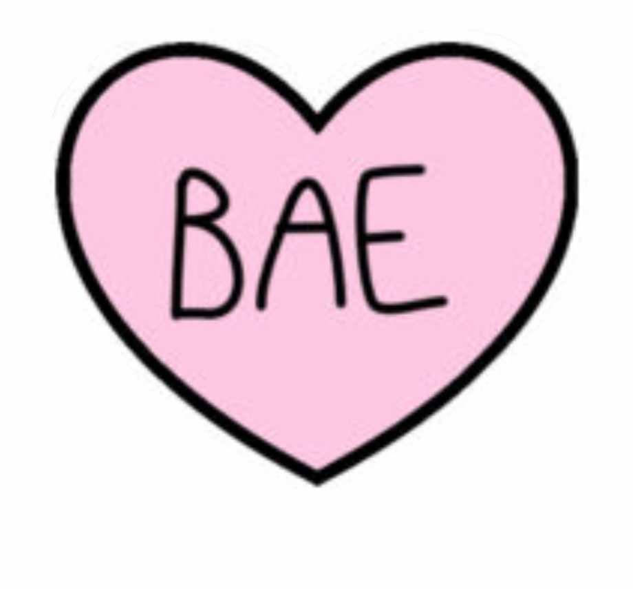 Bae Tumblr Png Free PNG Images & Clipart Download #469490.