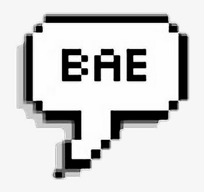 Speech Bubble Png Tumblr Download.
