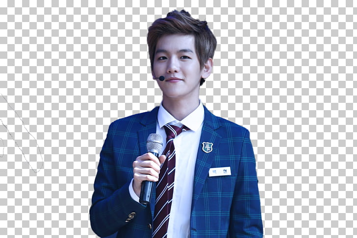 Baekhyun EXO Musician, others PNG clipart.