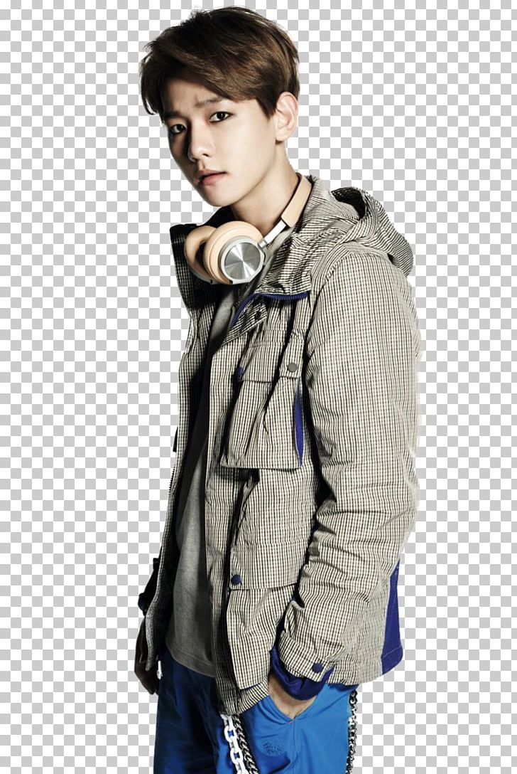 Baekhyun EXO K.