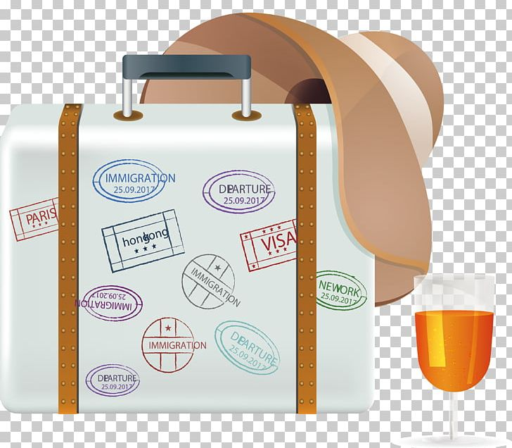 Silver Leather Suitcase PNG, Clipart, Beach Resort, Beer.