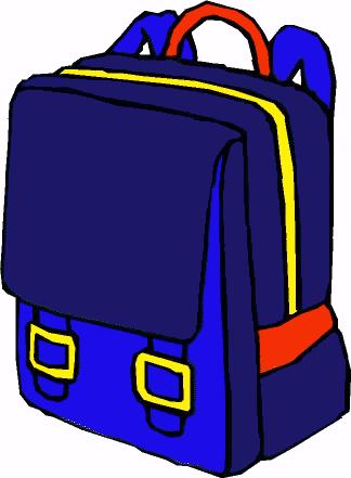 Bag Clipart.