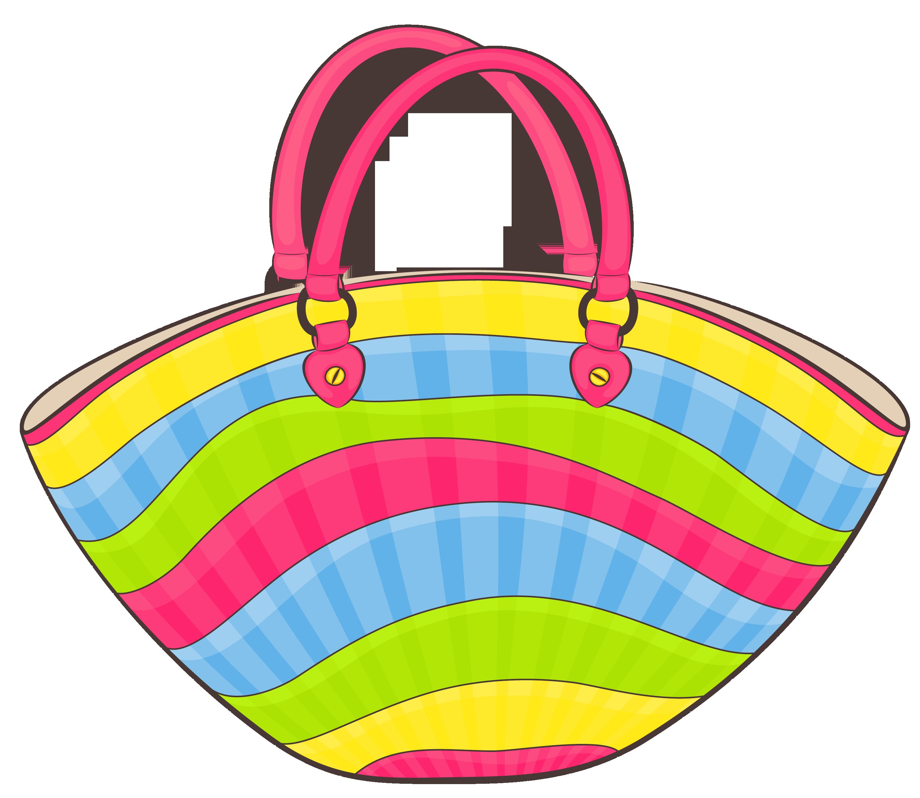 Bag Clipart & Bag Clip Art Images.
