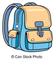 School bag Illustrations and Clipart. 9,404 School bag royalty.