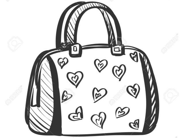 Free Women Bag Clipart, Download Free Clip Art on Owips.com.