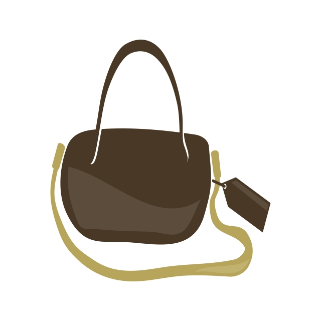 Woman Bag Logo Design Template Vector, Bag, Beauty, Boutique PNG and.