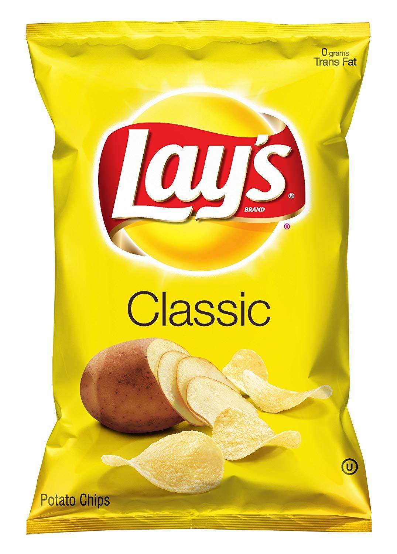 Bag of potato chips clipart 4 » Clipart Portal.