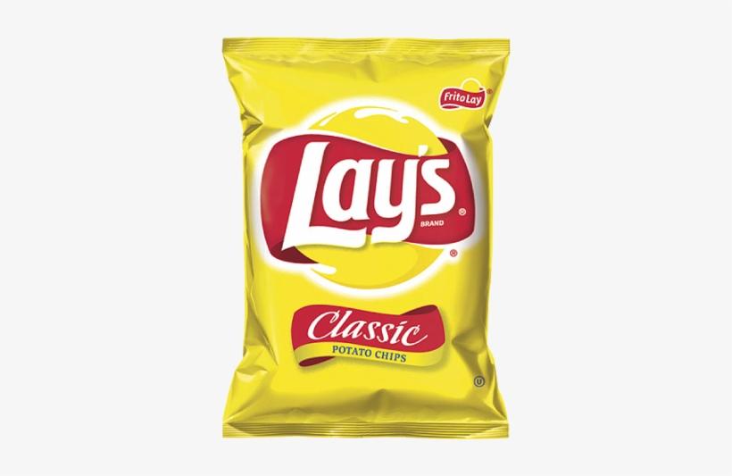 Bag Clip Chip.