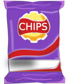 Free Bag Of Chips Png, Download Free Clip Art, Free Clip Art on.