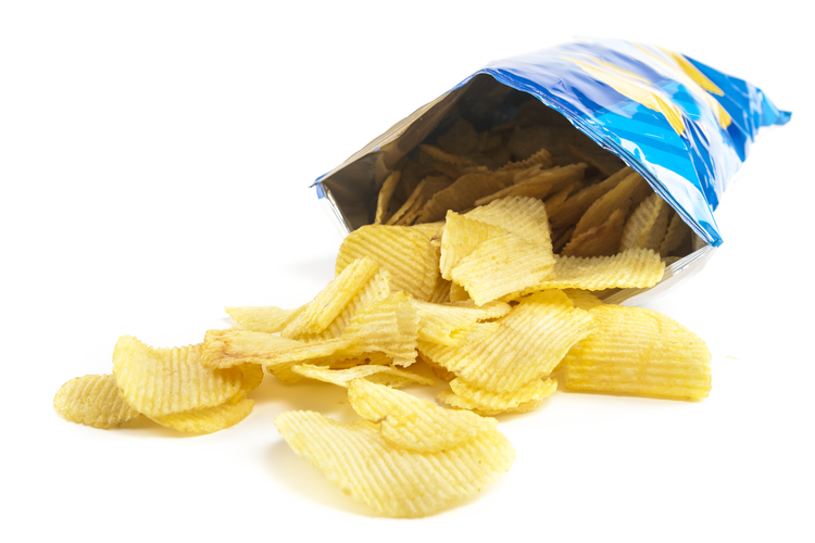 Chips on the Side.