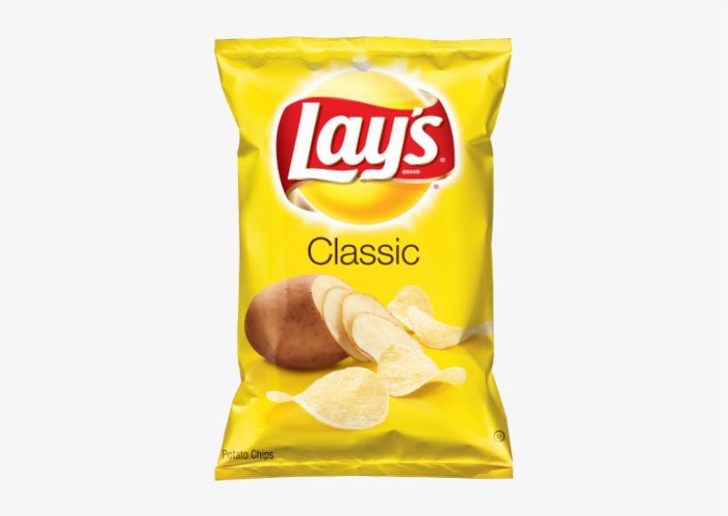 Potato Transparent Bag.