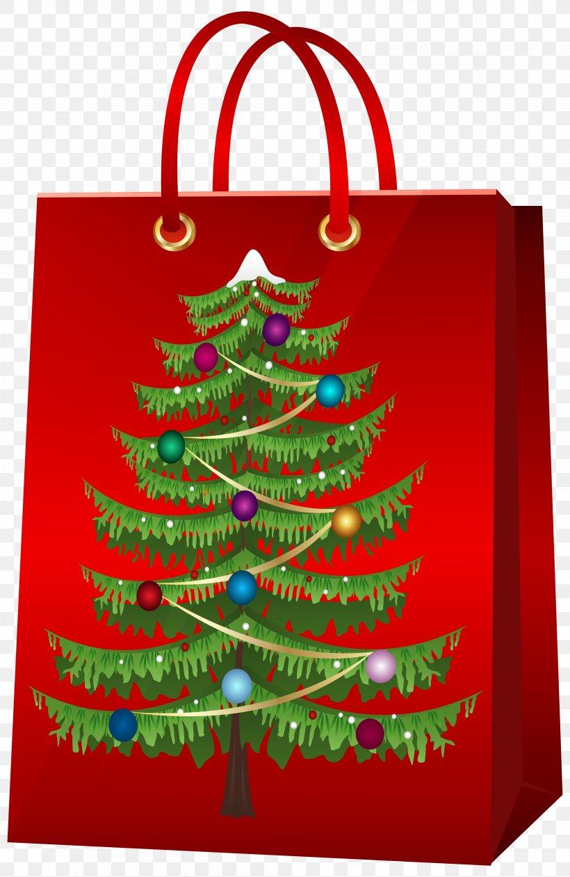 Santa Claus Christmas Gift Clip Art, PNG, 4029x6198px, Santa.