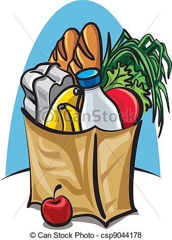 Groceries Illustrations and Clipart. 17,673 Groceries royalty free.