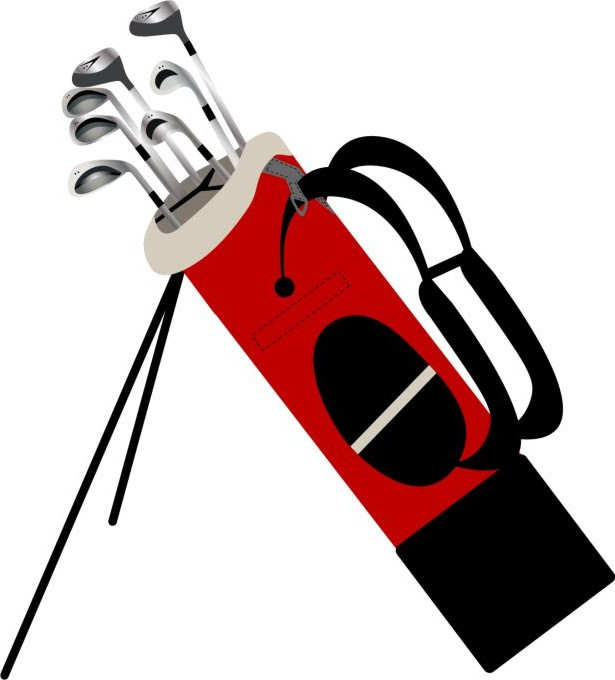 Free Golfbag Cliparts, Download Free Clip Art, Free Clip Art.