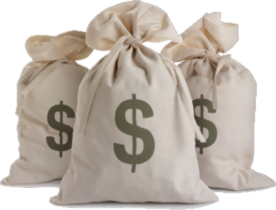 Money Bag PNG Images Transparent Free Download.