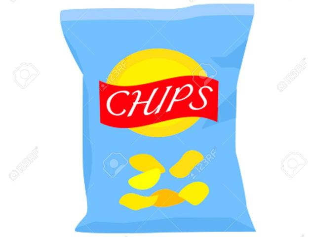 Free Potato Chips Clipart, Download Free Clip Art on Owips.com.