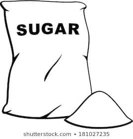 Bag of sugar clipart 1 » Clipart Portal.