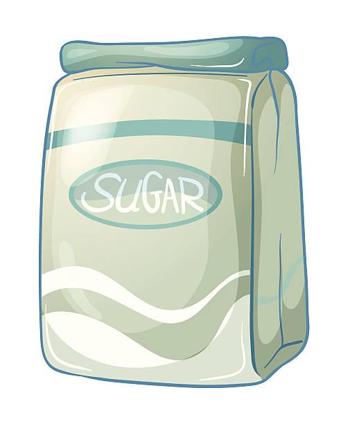 Best Bag Of Sugar Illustrations, Royalty.