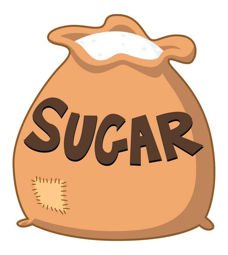 Collection of 14 free Sugar clipart bag sugar aztec clipart vintage.