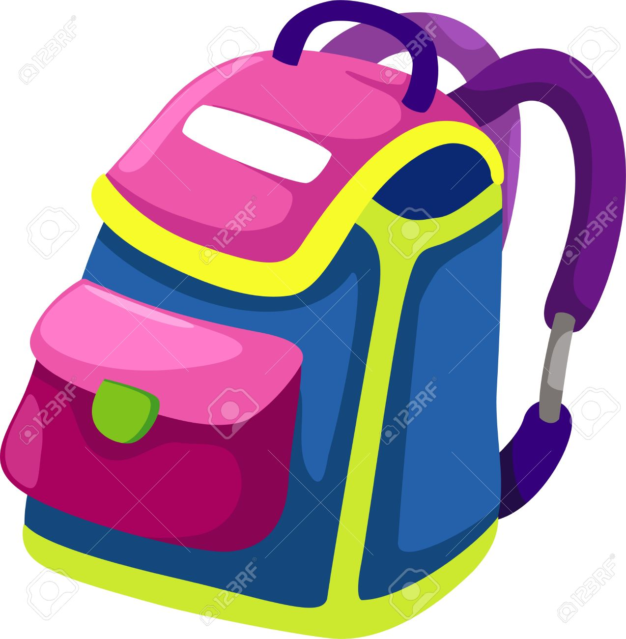 Bag clipart 4 » Clipart Station.