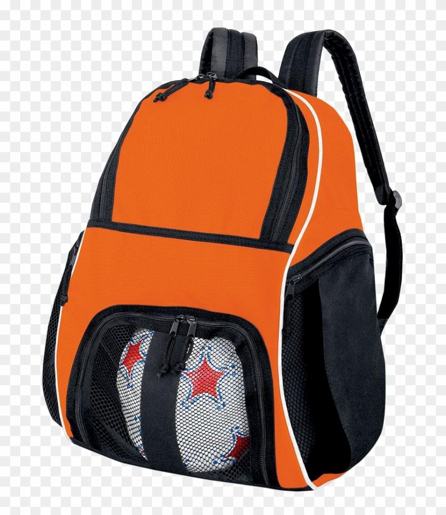 School Bag Download Transparent Png Image.