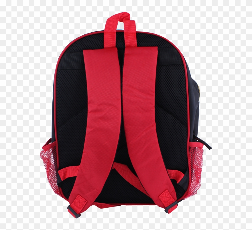 School Bag Png Image With Transparent Background.