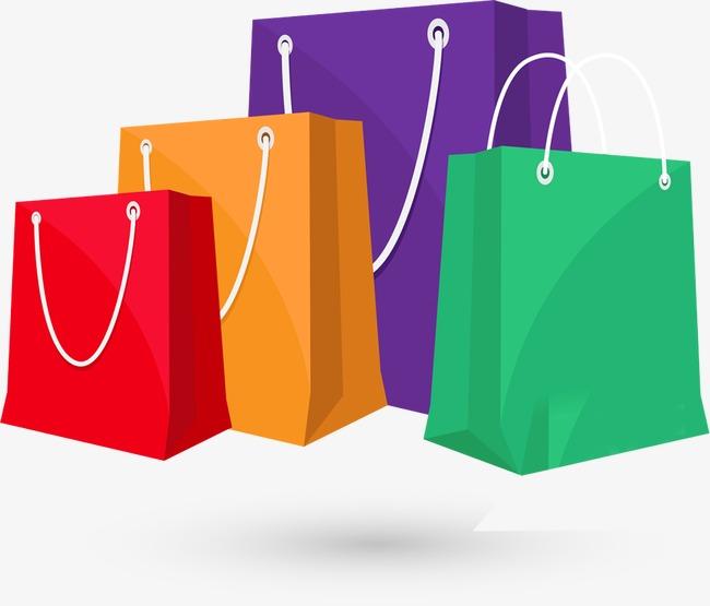 HQ Shopping Bag PNG Transparent Shopping Bag.PNG Images..