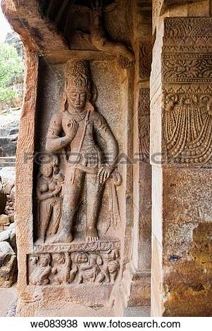 Pictures of belgaum, ancient, bagalkot, Badami, attraction, 6th.