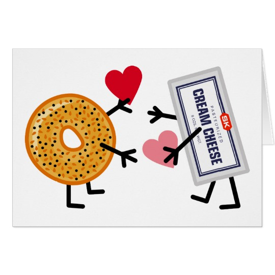 75 Bagel free clipart.