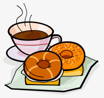 Free Bagel Clip Art with No Background , Page 3.