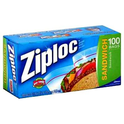 Ziploc Bags Clipart Free.