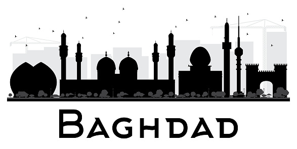 Baghdad Clip Art, Vector Images & Illustrations.