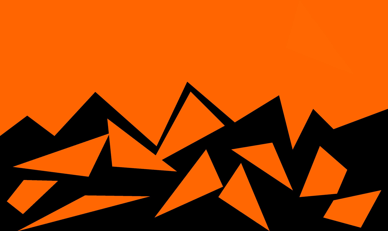 6 Polygonal Background Fade (PNG Transparent).