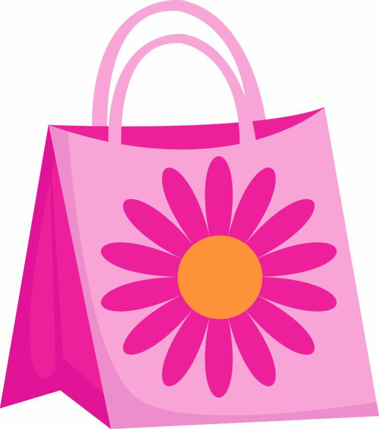 Bags Clipart.