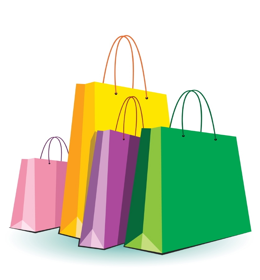 Shopping Bags Clipart & Shopping Bags Clip Art Images.