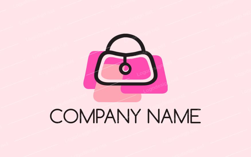 Free Handbag Logos.