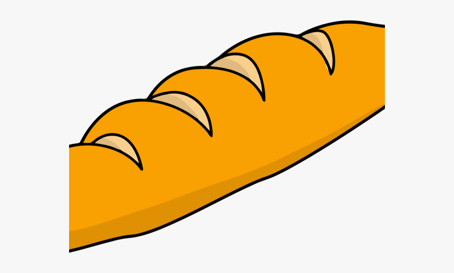 Bread Clipart French.