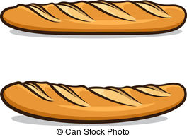 Baguette Illustrations and Clipart. 4,025 Baguette royalty free.