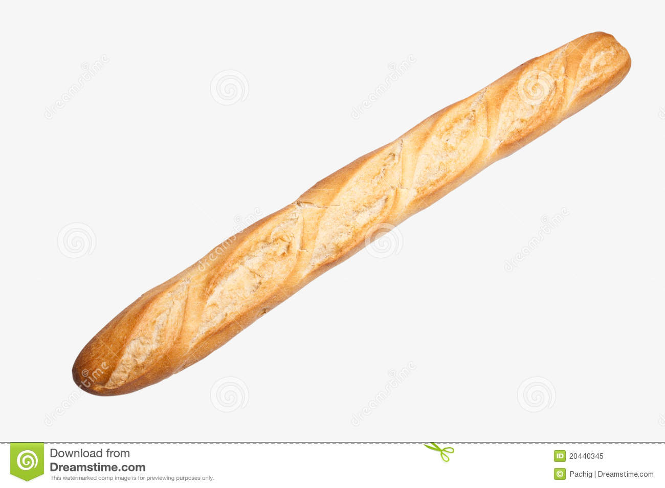Bread Royalty Free Stock Photo.