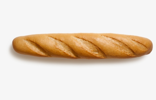 Free Baguette Clip Art with No Background.