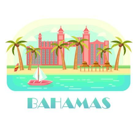 71 Bahama Islands Stock Vector Illustration And Royalty Free Bahama.