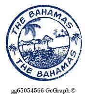 Bahamas Clip Art.