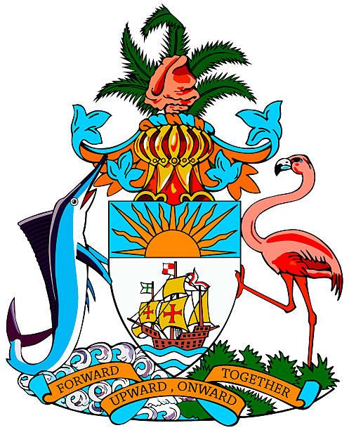 Best Nassau Bahamas Illustrations, Royalty.