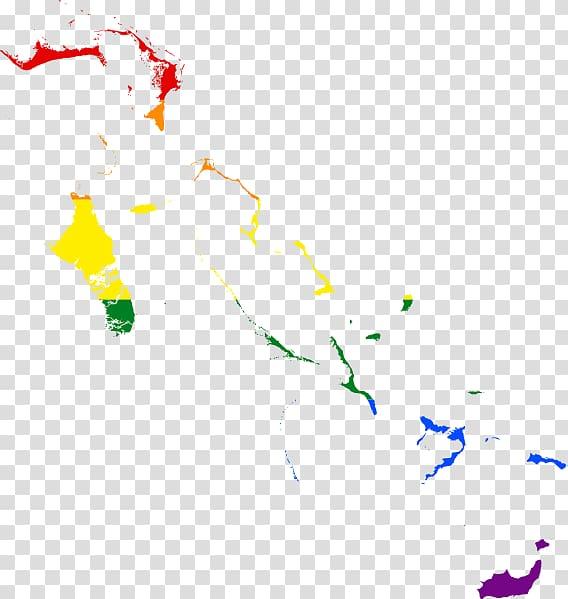 Paradise Island Grand Bahama Flag of the Bahamas Map Greater.