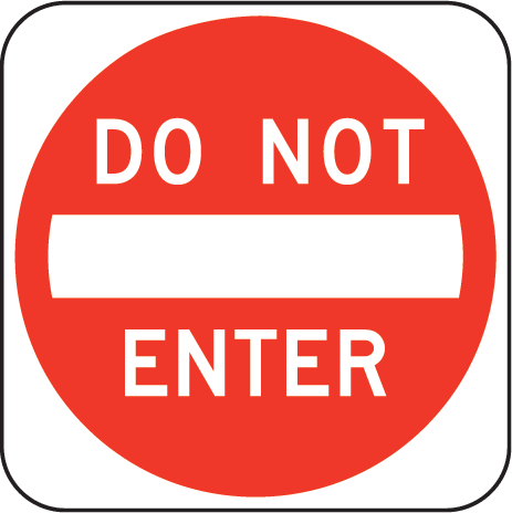 Do Not Take Pictures Clipart.