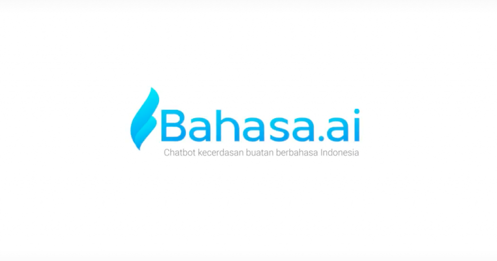 Indonesian Natural Language Processing Startup Bahasa.ai secures.