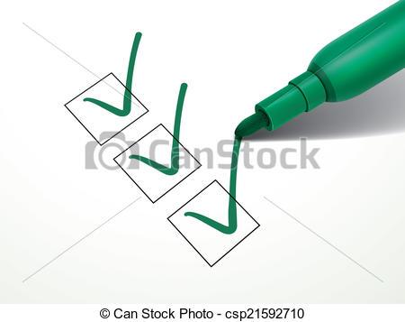 Vektor Clip Art von Stift, grün, Nahaufnahme, Blick.