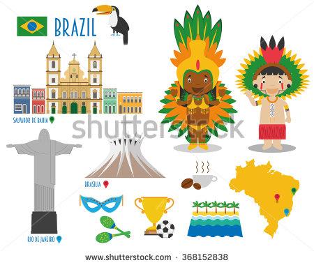 Salvador Bahia Stock Vectors, Images & Vector Art.
