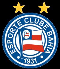 Esporte Clube Bahia.