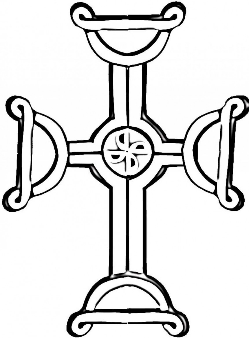Printable Cross Pictures.